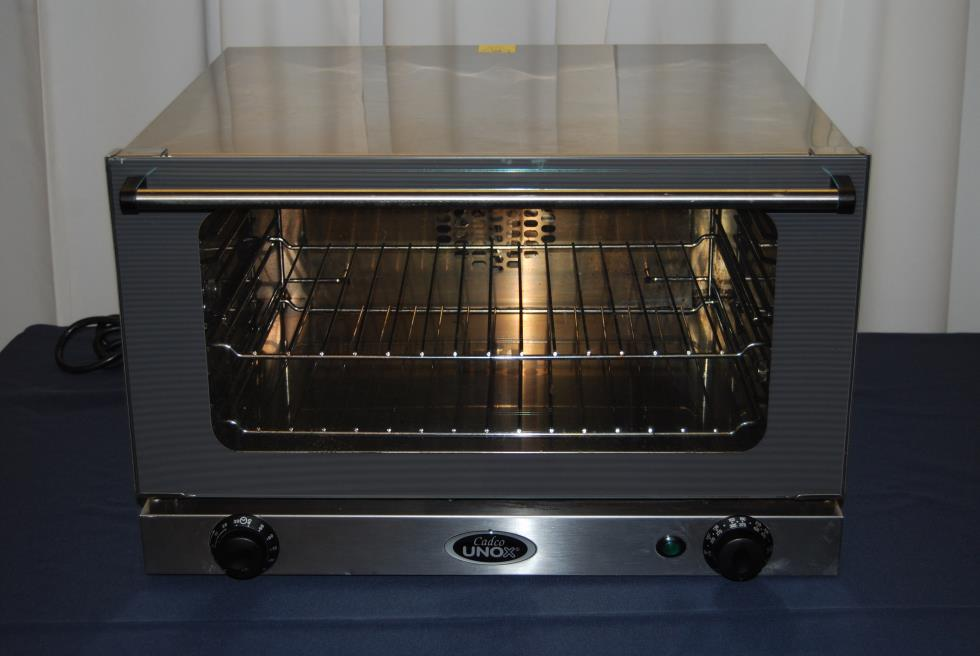 Butler Rents Table Top Convection Oven Rentals