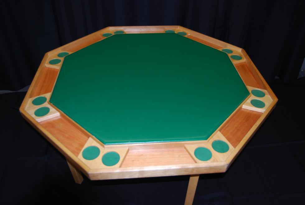 Rent poker tables